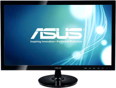 "Монитор 22"" ASUS VS229HA IPS HDMI DVI"