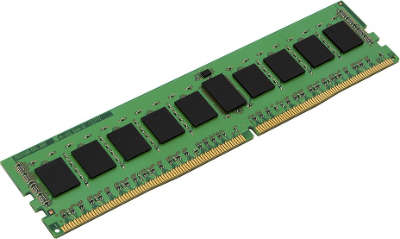 Память DDR4 8Gb 2133MHz Kingston (KVR21R15S4/8) ECC RTL CL15 SR x4 w/TS 1.2V Reg DIMM