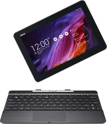 "Планшетный компьютер 10"" ASUS Transformer Pad TF103CG 8Gb 3G + Dock, Black"