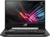 """Ноутбук ASUS ROG Strix SCAR 15 GL504GS-ES109T 15.6"""" FHD i7-8750H/32/1000/512 SSD/GTX1070 8G/WF/BT/Cam/W10"""