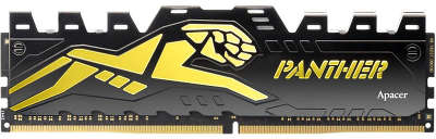 Модуль памяти DDR4 DIMM 8192Mb DDR2133 Apacer Panther Golden