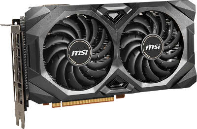 Видеокарта MSI AMD Radeon RX 5700 MECH GP 8Gb GDDR6 PCI-E HDMI, 3DP