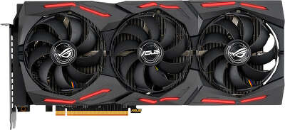 Видеокарта ASUS AMD Radeon RX 5600XT ROG STRIX T6G GAMING 6Gb GDDR6 PCI-E HDMI, 3DP