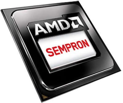 Процессор AMD Sempron™ X2 2650 Socket AM1 (1.45/<wbr>5000/<wbr>1Mb/<wbr>HD8240)<wbr> OEM