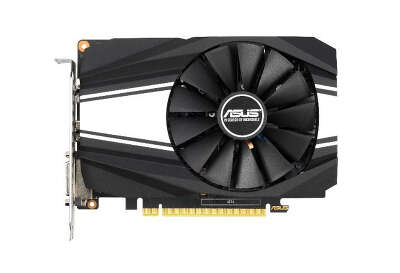 Видеокарта ASUS nVidia GeForce GTX1660 OC 6Gb DDR5 PCI-E DVI, HDMI, DP