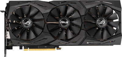 Видеокарта ASUS nVidia GeForce RTX 2060 Advanced 6Gb GDDR6 PCI-E 2HDMI, 2DP