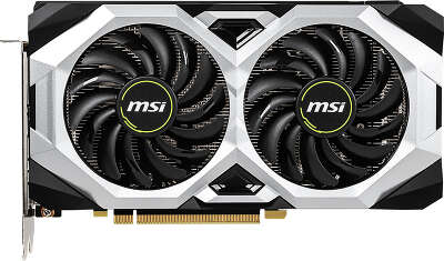 Видеокарта MSI nVidia GeForce RTX 2060 SUPER VENTUS GP OC 8Gb GDDR6 PCI-E HDMI, 3DP
