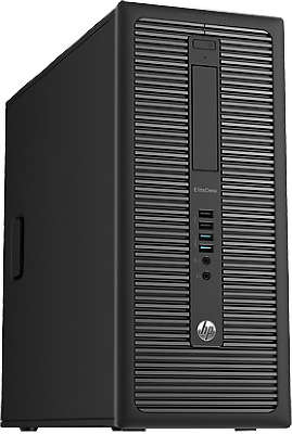 Компьютер HP EliteDesk 800 G1 MT P G3250 (3.2)/<wbr>4Gb/<wbr>500Gb/<wbr>HDG/<wbr>DOS/<wbr>320W/<wbr>Kb+Mouse