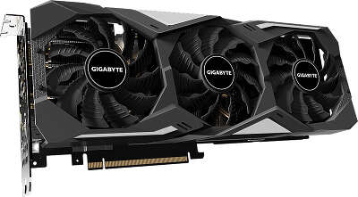 Видеокарта GIGABYTE nVidia GeForce RTX 2070 SUPER WINDFORCE OC 3X 8Gb GDDR6 PCI-E HDMI, 3DP