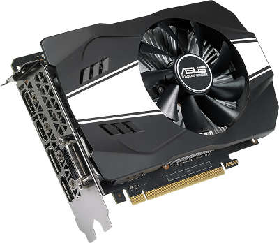 Видеокарта PCI-E NVIDIA GeForce GTX 1060 3072MB GDDR5 Asus [PH-GTX1060-3G]