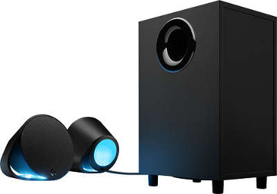 Акустическая система LOGITECH 2.1 G560 Lightsync Gaming Speakers BT (980-001301)