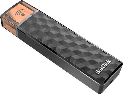 Модуль памяти USB/Wi-Fi SanDisk Connect™ Wireless Stick 16 ГБ [SDWS4-016G-G46]