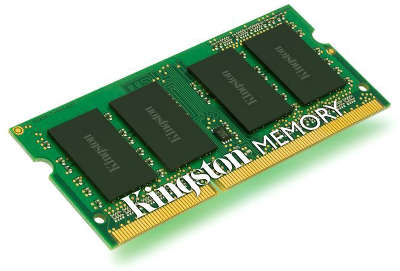 Модуль памяти SO-DIMM DDR-III 2048 Mb DDR1333 Kingston KVR13S9S6/2