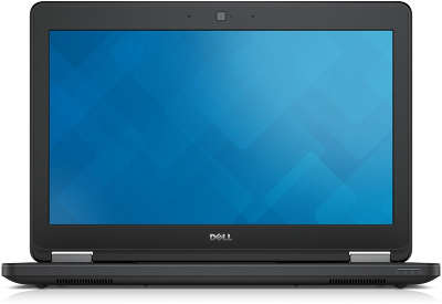 "Ноутбук Dell Latitude E5250 i5-5200U/4Gb/500Gb/HD Graphics 5500/12.5""/4G/W7P upgW8.1Pro64/WiFi/BT/Cam"