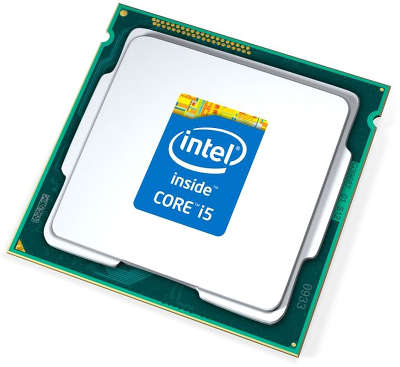 Процессор Intel® Core™ i5 4670 (3.4GHz) LGA1150 OEM (L3 6Mb)