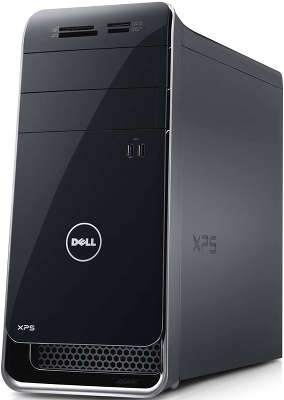 Компьютер Dell XPS 8900 MT i5 6400/8Gb/1Tb/GF970 4Gb/W10SL/Eth/WiFi/BT/Kb+Mouse