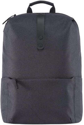 Рюкзак Xiaomi Backpack College Style Polyester Leisure Bag, Black