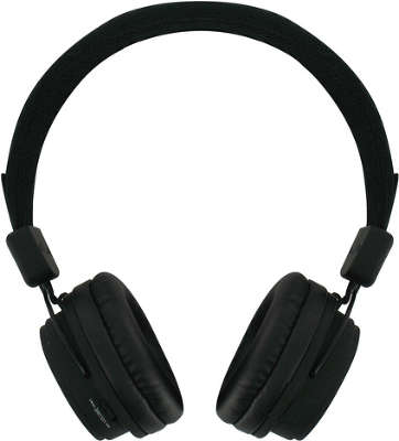 Наушники-гарнитура BeeWi Bluetooth Stereo Headphones Black