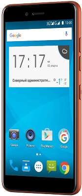 Смартфон Highscreen Easy S Orange