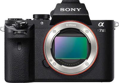 Цифровая фотокамера Sony Alpha 7M2 Black Body
