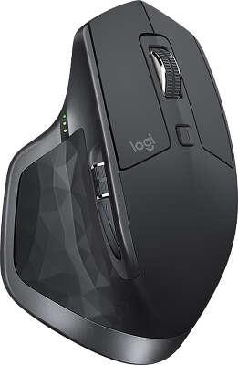 Мышь беспроводная Logitech MX Master 2S Graphite (910-005966)