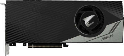 Видеокарта GIGABYTE nVidia GeForce RTX 2080 Ti TURBO 11G 11Gb GDDR6 PCI-E HDMI, 3DP