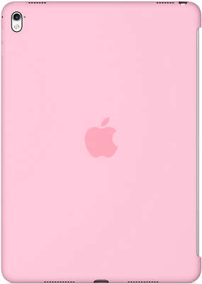 Чехол Apple Silicone Case для iPad Pro 9.7&quot;, Light Pink [MM242ZM/<wbr>A]
