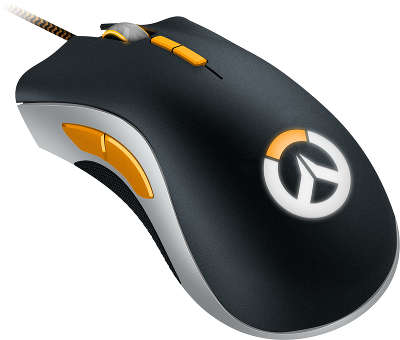 Мышь Razer DeathAdder Elite, Overwatch