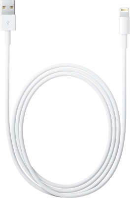 Кабель Apple Lightning to USB Cable, 2 м [MD819Z/MA]