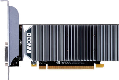 Видеокарта Inno3D nVidia GeForce GT 1030 2Gb DDR5 PCI-E DVI, HDMI