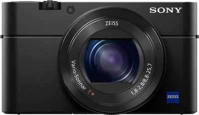 Цифровая фотокамера Sony Cyber-shot™ DSC-RX100M4