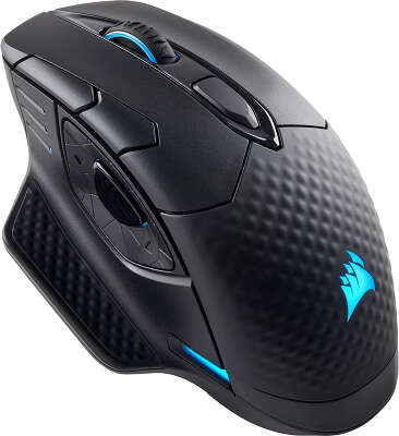 Мышь Corsair Gaming™ Dark Core RGB, Black