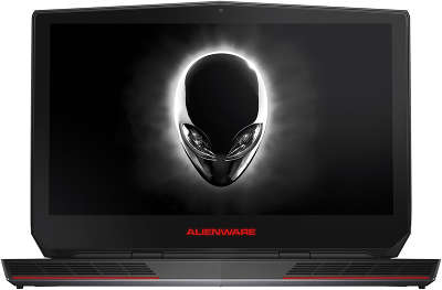 Ноутбук Dell Alienware 15 i7 6700HQ/<wbr>16Gb/<wbr>1Tb/<wbr>SSD256Gb/<wbr>GTX 970M 3Gb/<wbr>15.6&quot;/<wbr>IPS/<wbr>FHD/<wbr>W10/<wbr>WiFi/<wbr>BT/<wbr>Cam